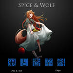 Spice and Wolf - Anime Icon