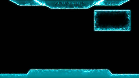 Twitch Overlay Test by TailoftheDevil