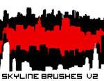 Skyline Brushpack 2