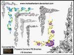 Flowers Corners