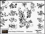 Floral Design 2