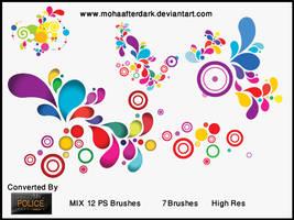 MIX12 by mohaafterdark