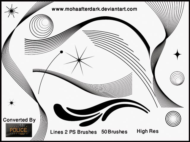 Lines 2 by mohaafterdark