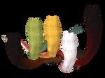 Mermaid Tails .:Download:.