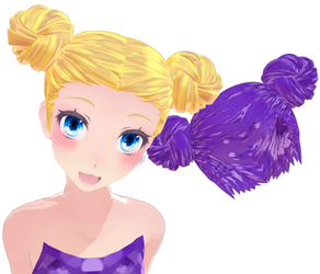 Hair .:Download:. by Palcario