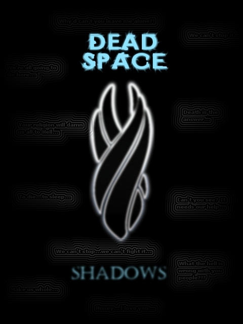 Dead Space: Shadows, Preview 1 by Kerian-halcyon