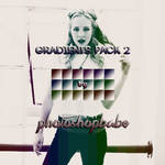 Gradients pack #2 by photoshopbabe