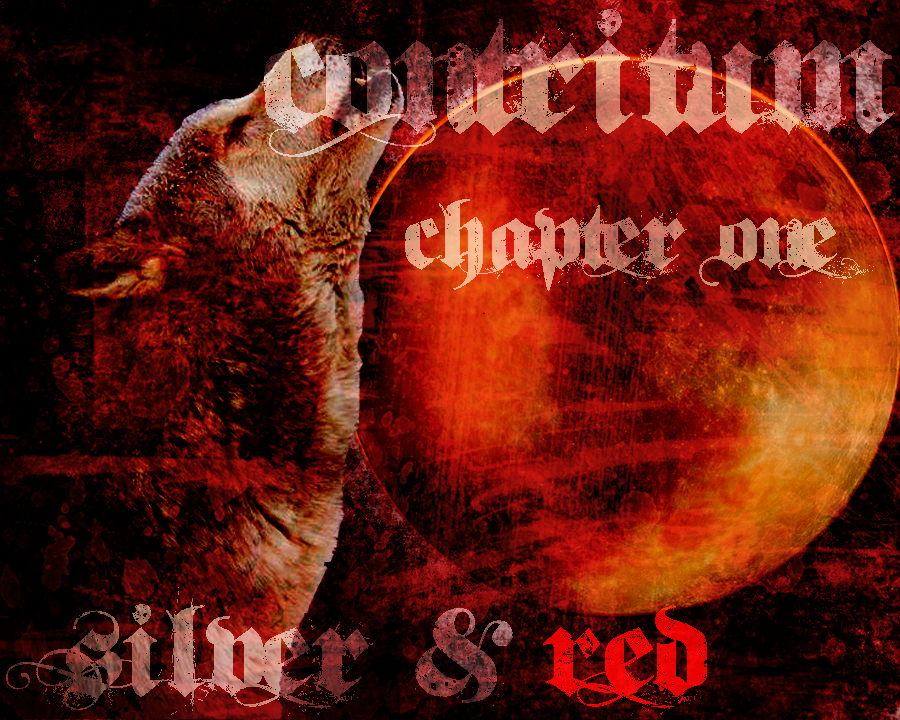 Contritum: Silver and Red | Chapter 1 by Akara-Legend