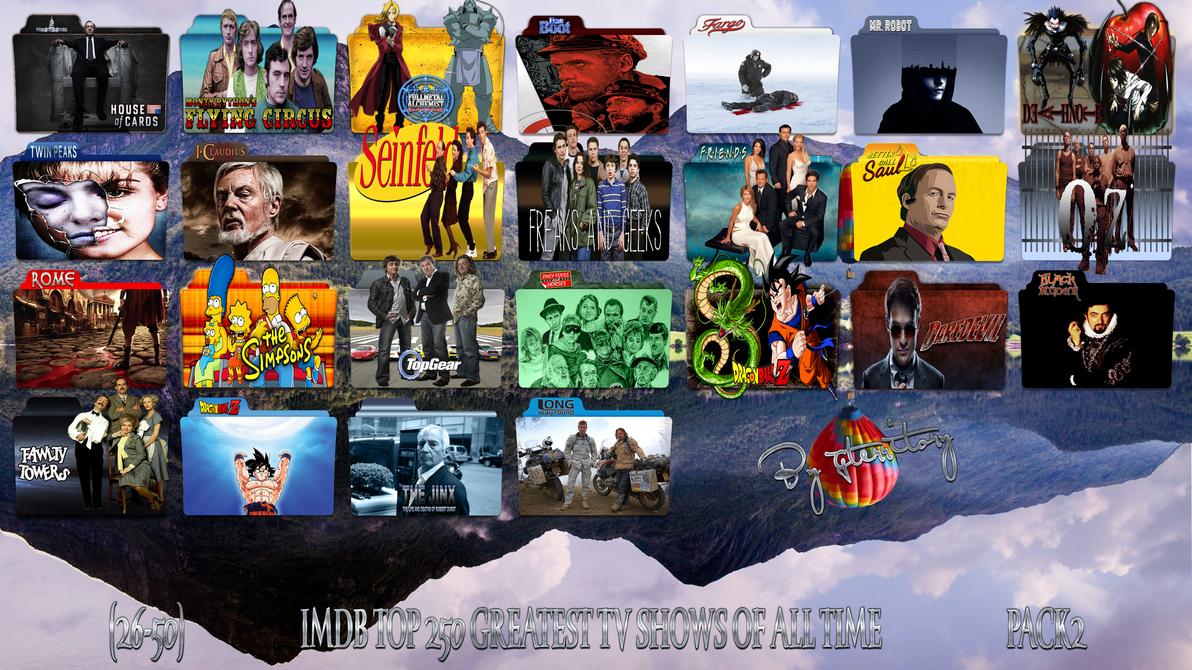 best tv shows imdb