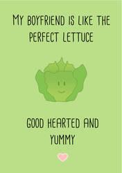 Lettuce Love