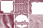 Brush Set 4