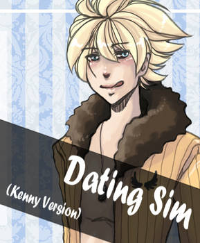 South Park Dating Sim by ChessLeChat