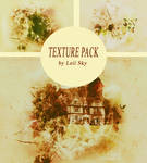 Texture pack #1