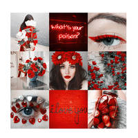 red velvet by breathedits by breatheicons