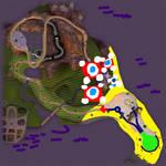 3DS Maka Wuhu Beta 4 for Mario Kart 9