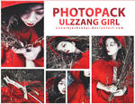 [Photopack #72] Ulzzang Girl