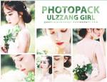 [Photopack #79] Ulzzang Girl