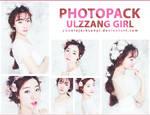 [Photopack #117] Ulzzang Girl