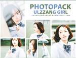 [Photopack #159] Ulzzang Girl