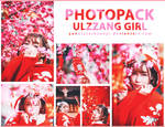 [Photopack #166] Ulzzang Girl
