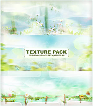 [ texture pack ] greenday. #1