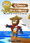 Captain Goldsmirk