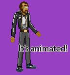 Theo Animations