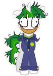 Joker Twilight by venjix5