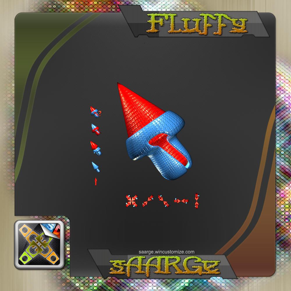Floffy by sAARGe