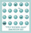 Totally Wicked, Man. by Niyakutanda