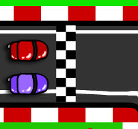 Speed Racing: The Game