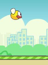 Flappy Bird [Flash Recreation]