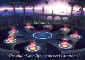 Eureka 7: Ragnarok