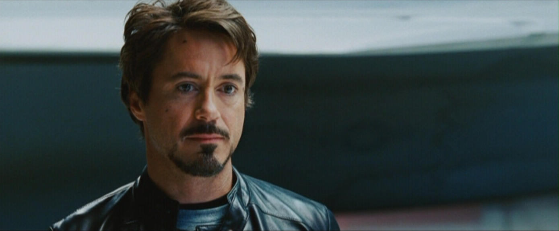 Avengers Age Of Ultron Iron Man (Tony Stark) Leather Jacket