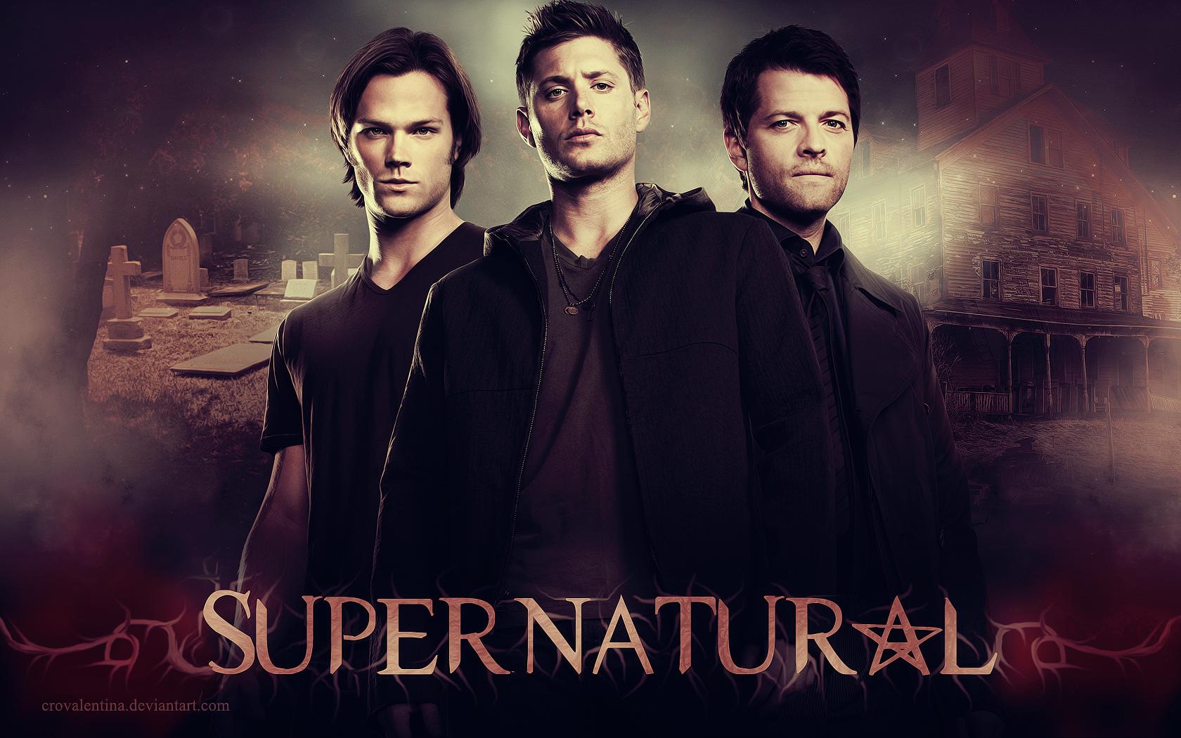 Supernatural g