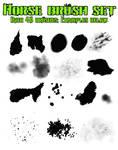 Free Horse Brushes - Sabino, dapples and more