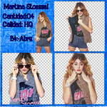 Photopack PNG-Martina Stoessel OO8