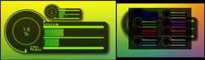S13GlowMeter