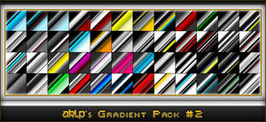 AKLPs Gradient Pack 2