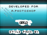 AKLPs Style pack 1