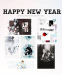 Pack Happy New Year