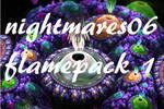 Flamepack 1