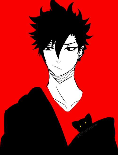 how tall is kuroo tetsurou