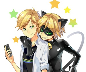 Chat Noir X Reader Show Me Who You Are By Itsnotapickupline On Deviantart