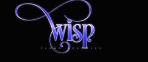 Wisp Photoshop Textstyle