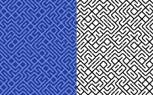 PETSCII-Pattern