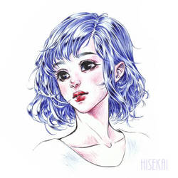 Hair GIF by Hsk0254