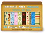 Txt Set 18: Festive Ribbons