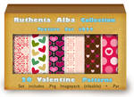 Txt Set 24: Valentine Patterns