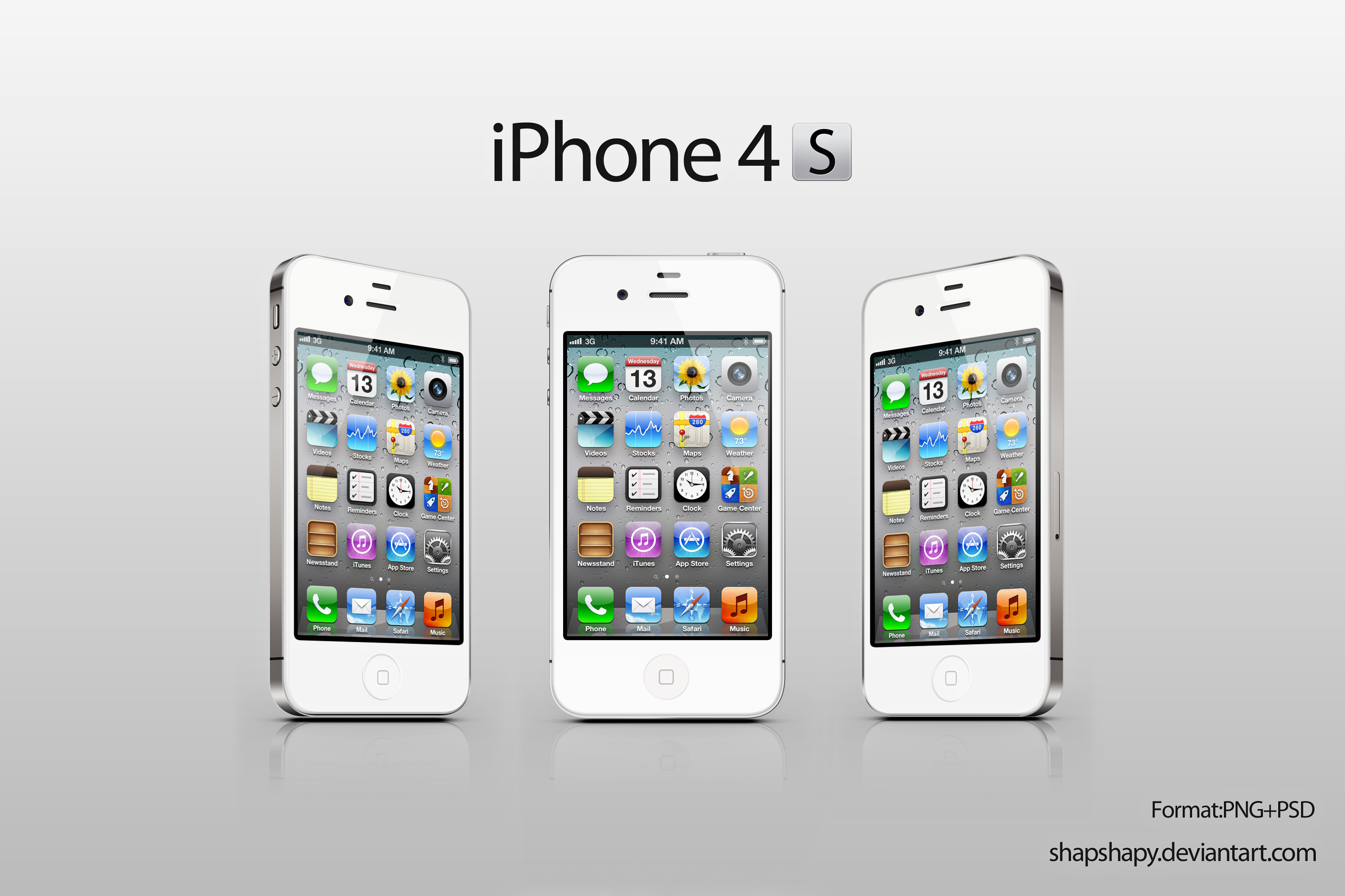iphone 4s white iphone 4s white by shapshapy on deviantart 10943